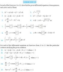 the general solution of the diffeial equation dy ex y dx is a ex e y c b ex ey c c e x ey c d e x e y c