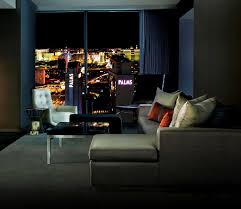 One Bedroom Suite At The Palms Casino Resort