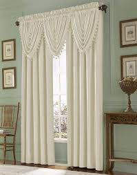 Different Curtain Designs 50 Window Valance Curtains For The Interior Design Of Your Home
