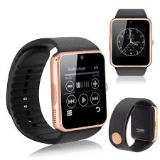 GT08 Smart Watch Compatible with Ip (end 10/15/2020 3:10 PM)