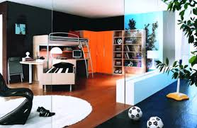 Small Picture Bedrooms For Teenage Guys Colorful Wall Paint Color Scheme Nice