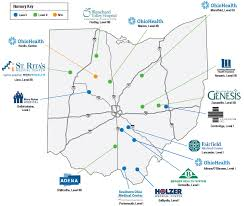 Nationwide Childrens Regional Hospital Affiliations