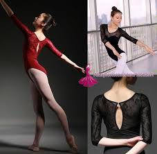 <b>Ballet Dance</b> Leotards Adult High Quality Lace <b>Dance Skirt Costume</b> ...
