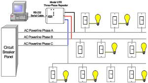 3 phase lighting wiring diagram 3 phase 3 wire delta \u2022 free wiring wiring diagram for light switch at Home Lighting Wiring Diagram