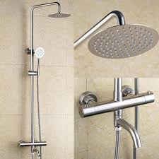 cool shower system reviews best water softener shower head grohe