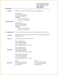 To Fill Out Pdf For Job Template Expinzigyco Blank Blank