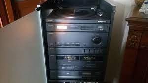 Meraklısına İmperial Radyo,Plak,Cd,Kaset Çalabilen müzik seti