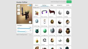 Roblox Skin Creator Update New Avatar Editor Web Tablets Previewing Animations