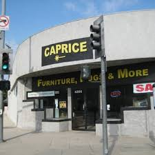 Caprices Furniture 35 Reviews Furniture Stores 4300 Overland