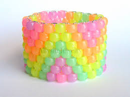 Image result for kandi cuff