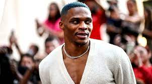 Russell Westbrook For Wearing A Skirt ...