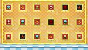 Super Mario Bros Wii Mushroom Houses Edel Alon
