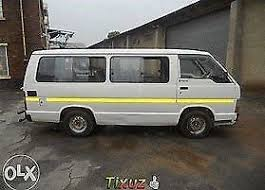 TOYOTA HIACE 3Y GEARBOX FOR SALE @ GIVEAWAY PRICE | Kempton Park ...
