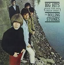 <b>Rolling Stones</b> - <b>Big</b> Hits (High Tide and Green Grass) - Amazon ...
