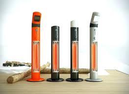 heating lamp outdoor outdoor heat lamps view in gallery outdoor gas heaters heat up your patio heating lamp outdoor