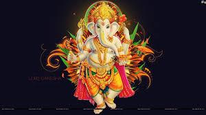 Lord Ganesh Wallpapers, Ganpati ...