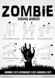89 best kallpa images on pinterest workout routines, workout Body Transformation Workout Plan At Home zombie work out routines! Body Fat Loss Before and After