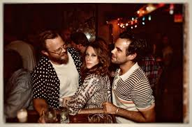 The <b>Lone Bellow</b>: Half Moon Light Tour with Early James – Tickets ...