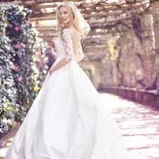 long sleeved wedding dresses hitched co uk