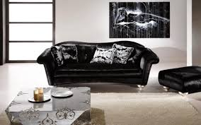 Leather Sofas Loveseats Furniture Decor Showroom With
