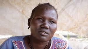 Выстоять под огнем: женщины Южного Судана выживают вопреки всему |  Международный Комитет Красного Креста