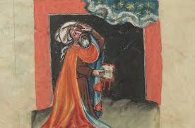 Colour And Light In Ancient And Medieval Art Written In The Stars Astronomy And Astrology In Medieval