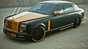rolls royce 2015 gold. platinum motorsports builds black u0026 gold rollsroyce phantom rolls royce 2015