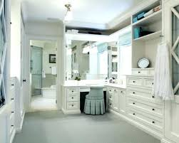closet vanity ideas pictures remodel and decor table small bathroom fresh for towels walk closet vanity ideas