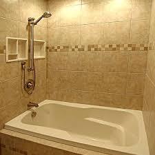 Seamless tub surround Bathtub Shower Bathroom Surefit Bath Systems Bathroom Showers Bathtubs Idea Bathtub Inserts One Piece Tub