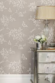 Silver Wallpaper Bedroom Details About Luxury Embossed Patten Textured Wallpaper High End