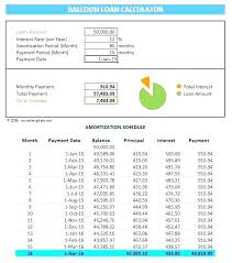 Mortgage Calculator Template Mortgage Calculator Template Hafer Co