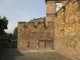 Wall Flodden Wall