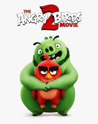 Angry Birds 2 Wallpaper HD - Cartoon Tapeten hd - 920x1156 - WallpaperTip