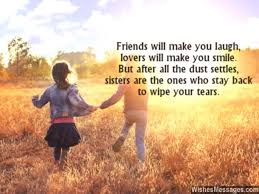 Sibling Love Quotes Cool Sibling Support Quotes On QuotesTopics