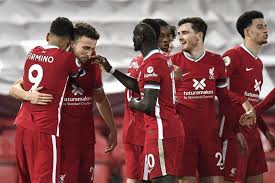 7:15pm, sunday 22nd november 2020. Liverpool 3 0 Leicester City 5 Talking Points As Jurgen Klopp S Side Makes Massive Statement With Convincing Victory Premier League 2020 21