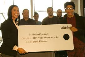 Toiletry Stocked Vending Machines Blink Delectable Blink Fitness Club Opens At 48 Melrose Avenue On Monday November