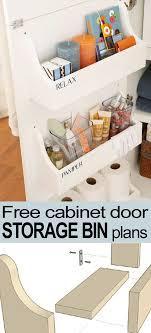 Bathroom Cabinet Organizer 30 Brilliant Bathroom Organization And Storage Diy Solutions Diy