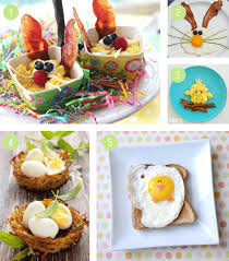 easter breakfast ideas for kids healthy easy and fun recipes for you to make