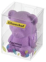 <b>Ластики</b> - купить по доступным ценам продукцию <b>SILWERHOF</b>