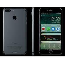 Apple iPhone 7 Plus (Gray) 128Gb chính hãng