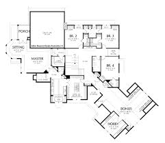 13 best new american home inspiration images on pinterest Eplans Contemporary House Plans eplans new american house plan five bedroom new american 6020 square feet and 5 bedrooms from eplans house plan code Eplans Ranch House Plans