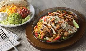 Applebees Launches Loaded Fajitas At Restaurants Nationwide
