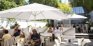 commercial patio umbrella fabric wind resistant
