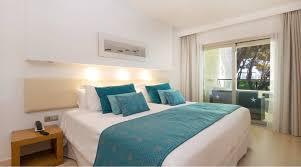Playa De Muro Village Hotel, Playa de Muro double bedroom