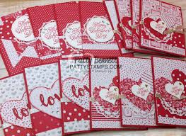 office valentine ideas. Valentine Card Ideas Featuring Stampin Up! Sending Love Paper Stack, Sweet \u0026 Sassy Heart Office