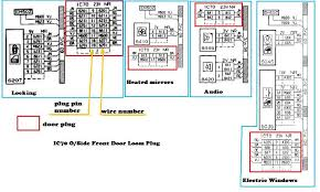 peugeot wiring diagram wiring diagram and hernes peugeot 207 wiring diagram enlarge