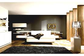 Contemporary Style Interior Design Modern House - Bedrooms style