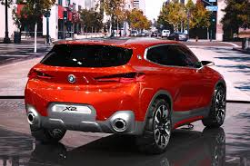 Coupe Series bmw x2 2016 : Bmw X2. new bmw x2 spy shots exclusive pics and official images ...