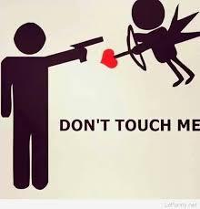 Anti Valentine Day Quotes