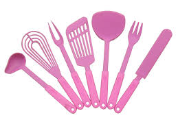 Pink Kitchen How To Find Pink Kitchen Utensils And Do The Maintenance Rafael